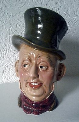 BESWICK MR MICAWBER very early edition
