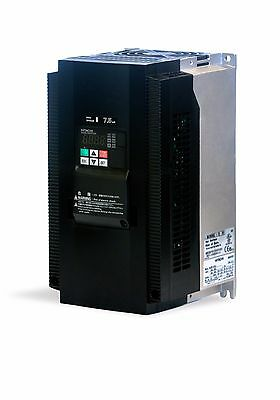NEW Hitachi WJ200-022SF Variable Frequency Drive VFD Inverter 3HP 11A 1Phase