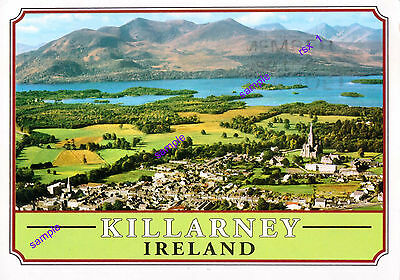 Ireland Killarney What an Outstanding View=Fancy Going ??=Sensibly Priced