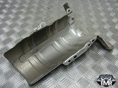 Bmw Mini Cooper S R56 1.6 Petrol 2007 Exhaust Heat Shield 7566106