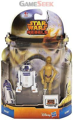 Star Wars Mission Series Action Figures - Toys Brand New Free Delivery