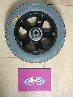 Invacare Spectra Plus & Mirage Electric Wheelchair Complete Rear Wheel - Parts B