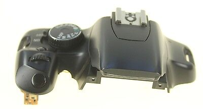 Canon Eos 450D Top Cover Flash Unit Made By Canon Genuine Spare Part