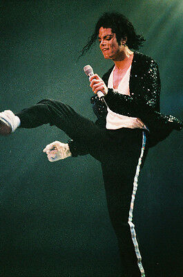 MICHAEL JACKSON in concert 1988-92! Exclusive 330-image PHOTO-CD! All 3 tours!