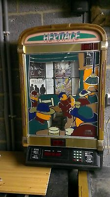 Nsm Heritage Juke Box + 100 Cds