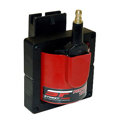 MSD Ignition 5527 Street Fire; Ford TFI Ignition Coil