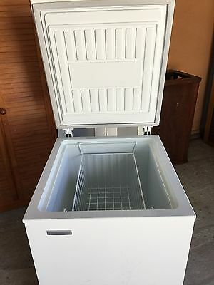 Westinghouse Chest Freezer 150L