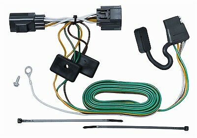 Tow Ready 118416 Wiring T-One Connector 07-12 Wrangler (JK)