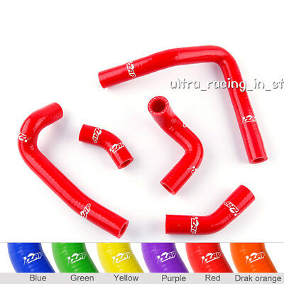 ZAP 9PCS FIT HONDA CIVIC D15 D16 SOHC EG//EK 92-00 Silicone Radiator Hoses Purple