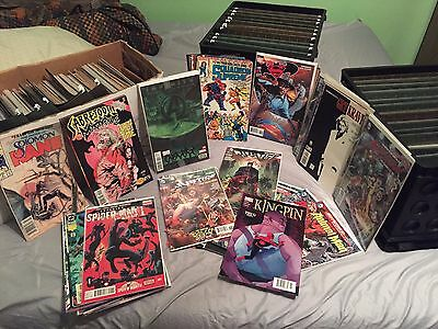 Random Comic Book Lot of 20 comics Marvel DC Indy Avengers Superman Batman X-Men