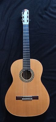 Classical Guitar - Fine Hand Made By English Maker