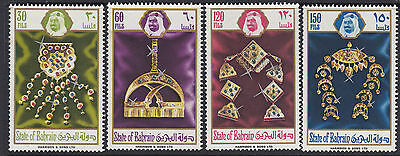 Bahrain * 1975 - Jewellery - MNH - (see my other items as well)