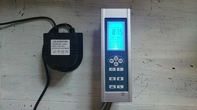 TL-2070D Shower room control panel with transformer