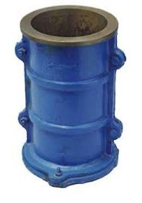 Cylindrical Mould Best for Construction Purpose laboratory product indo 1