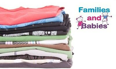 **REDUCED** Wholesale Job lot of 50.Used Ladies/Womens Various Clothing.