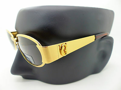 Versace Gianni Sunglasses Mod S78 Col 030 Vintage Genuine New Old Stock