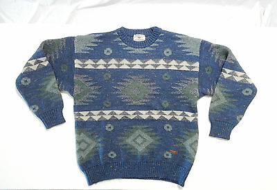 Levi's Vintage Maglione Sweater Lana Mohair
