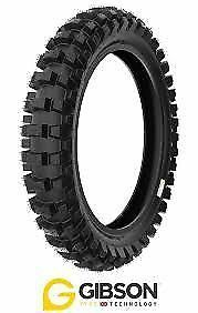SALE!!  GIBSON MX 31  100/90-19 REAR MOTOCROSS TYRE Fantastic Price, Great Tyre!