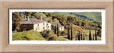 """Pro-Art an425l17 - Dipinto murale New Classic Wood Lavender Sunset"""""""