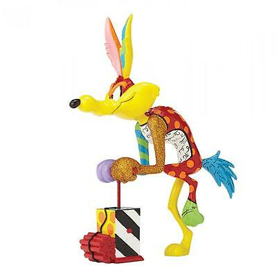Looney Tunes Figurine Wile E. Coyote Large 22 CM Perfect Gift