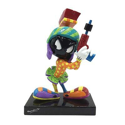 Looney Tunes Marvin The Martian - Medium 16.5 CM Perfect Gift