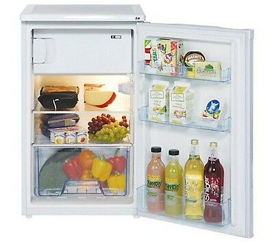 Lec Under Counter Fridge With Ice Box