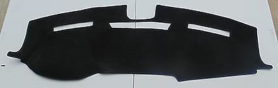 2009-2018 DODGE RAM 1500 2500 3500 TRUCK  dashboard cover dash cover pad black
