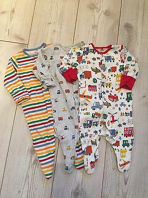 next babygrows 0-3 (up To 3 Months) Boys