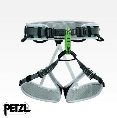 Petzl Corax C51 Harness Size 1 S-M RRP£70