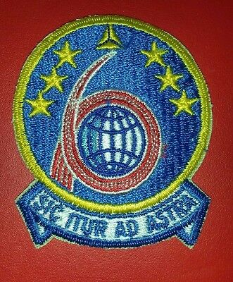 USAF 60th Bombardment Squadron, Heavy, Patch
