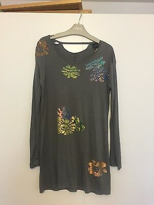 BNWT NEXT Signature Age 11Tunic Top with matching hairband
