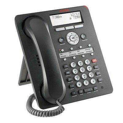 Avaya IP Office Phone System With 7 Phones