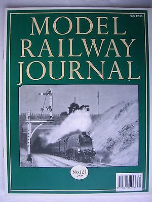 Model Railway Journal No.121