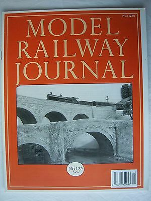 Model Railway Journal No.122