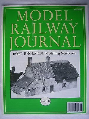 Model Railway Journal No.126