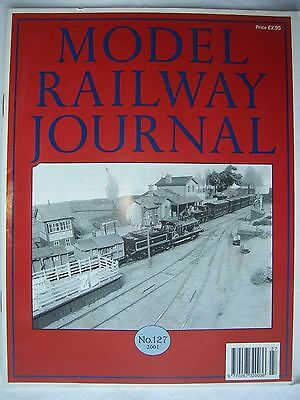 Model Railway Journal No.127