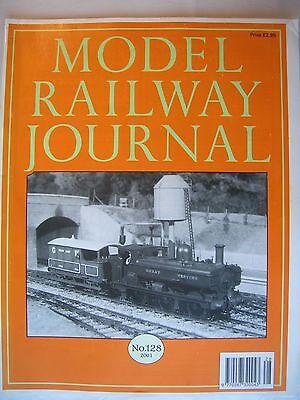 Model Railway Journal No.128