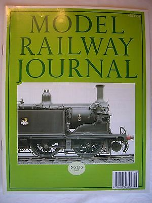 Model Railway Journal No.136