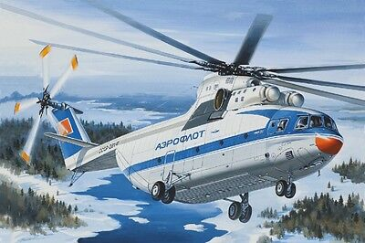 1:144 Eastern Express 14503  Heavy Multi-purpose Helicopter Mi-26