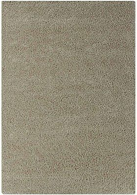Trendstyle, Tappeto Shaggy Touch, Beige, 120 x 170 cm