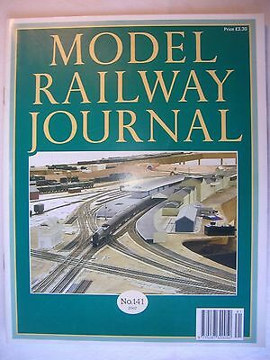Model Railway Journal No.141