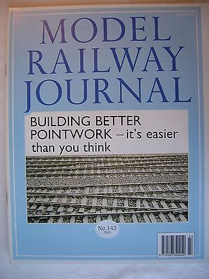 Model Railway Journal No.143