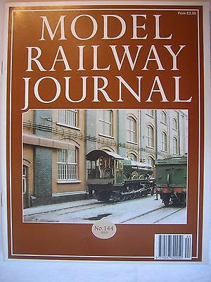 Model Railway Journal No.144