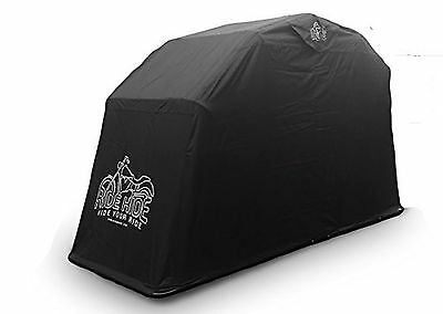 Ridehide Waterproof Motorcycle Shelter. Guaranteed to fit your Mobility S... NEW