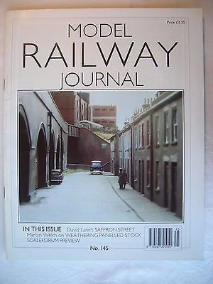 Model Railway Journal No.145