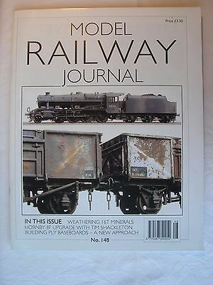 Model Railway Journal No.148