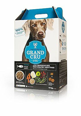 Canisource, 10 Kg fish, dog food