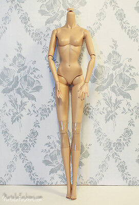 New Body Only Fashion Royalty Lady Stardust Tulabelle Industry Doll