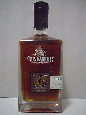 Bundaberg Rum Master Distillers' Collection 280 Two-Eighty #6370