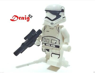 LEGO Star Wars - Genuine First Order Stormtrooper *NEW from 75139